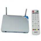 iTaSee IT1 Quad-Core Android 4.2.2 Google TV Player w/ 2GB RAM / 8GB ROM / Bluetooth / RJ45 / SPDIF