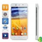 ThL W200 Quad-Core Android 4.2  WCDMA Bar Phone w/ 5.0' Screen, Wi-Fi, GPS, RAM 1GB and ROM 8GB