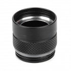 Sunwayman AP-05 AA Battery Flashlight Extension Tube - Black