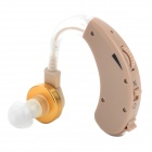 Wireless Hearing Aid - Beige (1 x AG13 / A675)