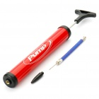 Multi-purpose Mini Manual Air Pump with Valve Needles