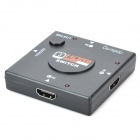 HDMI V1.3 1080p 3-Input 1-Output Switch Box
