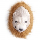 PDMF-SZ Lion Mask for Performance / Costume Party - Brown