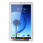 "JXD P9100 9"" Android 4.1 Dual-SIM Standby Tablet PC w/ 512MB RAM, 8GB ROM, Camera - White + Silver"