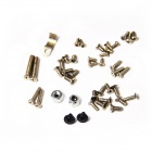 Walkera R/C Spare Parts HM-V120D02S-Z-22 Screw Set for NEW V120D02S R/C Helicopter - Silver