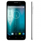 "ONN / Owen V8 Android 4.2 Quad Core Phone w/ 5.0"" FHD, 1GB RAM, 16GB ROM, Dual SIM - Black + White"