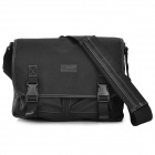 VIPERADE M1BK Retro Casual 1000D Nylon Messenger Bag - Black