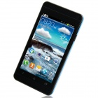 "J One Mini Android 2.3.6 GSM Bar Phone w/ 4.0"" Screen, Quad-Band, FM and Wi-Fi - Blue"