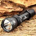 OLIGHT M21-X Cree XM-L2 T6 750lm 4-Mode Memory White Tactical Flashlight - Black (1 x 18650)