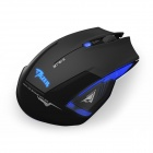 E-3lue EMS152 E-blue Mazer USB 2.4GHz Wireless 2500dpi Optical Gaming Mouse - Black (2 x AA)