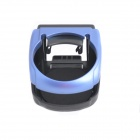SHUNWEI SD-1003 Air Car Outlet boissons Holder - Bleu + Noir
