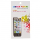 Protective Clear Screen Protector Film Guard for HTC X920e - Transparent (2 PCS)