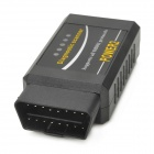 Power2 OBDII V1.5 ELM327 CAN-BUS Bluetooth Car Code Diagnostic Scanner - Black + Yellow + White
