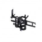 Great Wall Toys 9968-14 R/C Spare Parts Plastic Machine Base Frame for 9968 R/C Helicopter - Black
