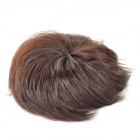 Kenekalon Short Hair Decoration Wig - Deep Brown