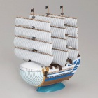 Genuine Bandai Grand Ship Collection Moby Dick (Plastic Model) - HGD-176494