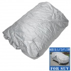AYA DY00 Protective Water Resistant Dust-Proof SUV Car Nylon Cover - Silver (Size XL)