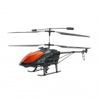 LiHuang LH1201D 3.5-CH Electric RTF R/C Helicopter w/ Gyro & Camera - Black (Large)