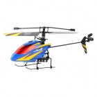 2.4GHz 4-CH Remote Control R/C Helicopter w/ Gyro