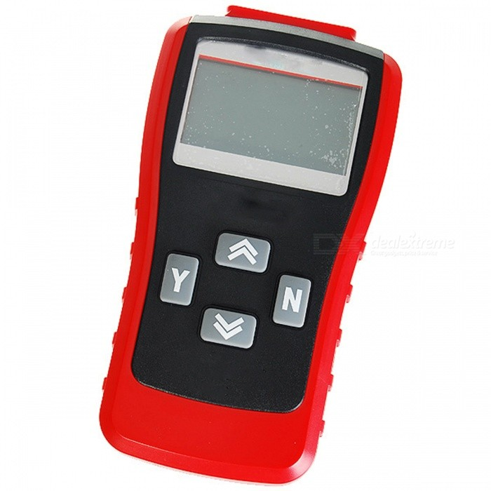 MaxScan VAG405 2.9 LCD VW/Audi Car Diagnostic Auto Scanner 1 5 lcd vag scanner vag305 code reader for vw audi