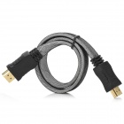 Goldplating 1080p HDMI V1.4 Male to Male Connection Cable (50cm)