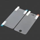 Rinco Protective ARM Clear Front Screen + Back Guard Films Set for Iphone 5