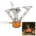 Fire-Maple FMS-103 Outdoor Camping Stove / Burner - Silver