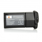 DSTE EN-EL18A 3900mAh Full-Coded Battery Pack for Nikon D5