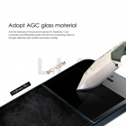 L.LA MTG01 Monolith Tempered Glass Screen Protector for Iphone 5 - Transparent