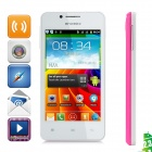 TELSDA TSD-5688-BAISEHONG MTK6517 Dual-Core Android 4.0.4 GSM Bar Phone w/ 4.0