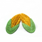 Pet Dental Care Corns - Green + Orange (2 PCS)
