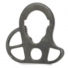 CQD Rear Sling Mount for M4 AEG Series - Dark Grey