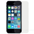 Protective PET Screen Protector Film Guard for Iphone 5S - Transparent