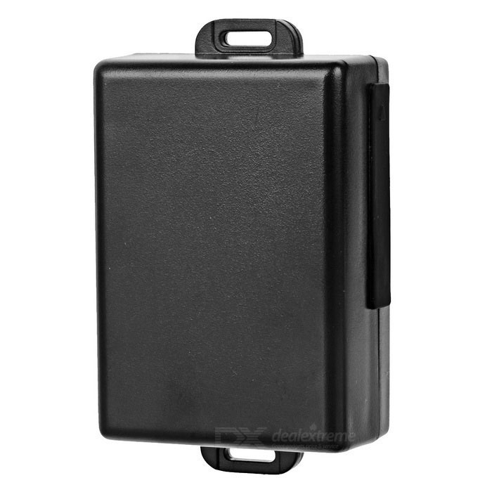 800 Waterproof Strong Magnet GPS Tracker - Black