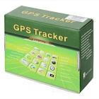 800 imán fuerte impermeable GPS Tracker - negro