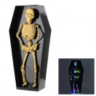 Funny Dancing Skeleton Toy (3 x AA)