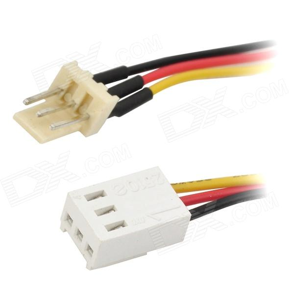 Wiring Red Black Yellow - Wiring Diagram Services •