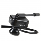 Pake IP39 Bluetooth V4.0 Headset w/ Microphone - Black