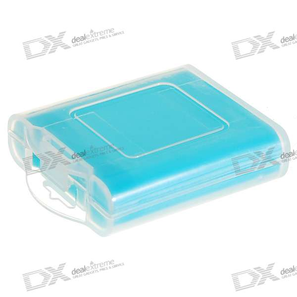 Protective Game Card Cartridge Cases for NDSi/NDS/NDS Lite