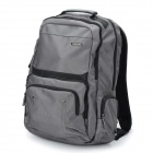 "Kingsons KS3049W 15.6"" 1680D Backpack Bag - Grey"
