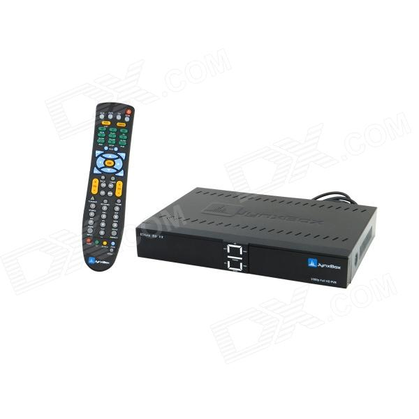 High Performance Ultra HD V3 Satellite Receiver / North America Dedicated Machine / Wi-Fi / 1080P