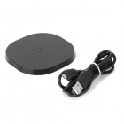 Ultra-Slim Qi Wireless Charging Transmitter for Nokia 920 / Nexus 4 / Samsung N7100 / S3 / S4