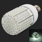 E27 11W 201-LED 650lm 6500K Corn Lamp (220V)