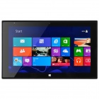 "Livefan F2-C 1080p 11.6"" Dual Core Windows 8 Tablet PC w/ 4GB RAM / 64GB SSD ROM - White + Black"