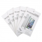 Protective PET Clear Screen Guard Films Set for Samsung Galaxy Win / i8552 (5 PCS)