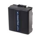 DU07 Compatible Battery for Panasonic (7.2V 680mAh Thin Li-Ion)