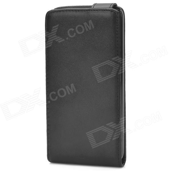 Stylish Protective PU Leather Case for LG G2