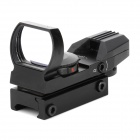 ESDY-1x22x33 Optical Gun Sight Scope - Black