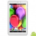 "IaITV M300 7 ""Dual Core Android 4.1.3 Tablet PC ж / 512MB RAM / 4 Гб ROM / 2 х SIM / Bluetoote - белый"