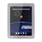 "THTF  TF-YT08 9.7"" Retina Android 4.2 Quad Core Tablet PC w/ 2GB RAM, 16GB ROM, TF, OTG - White"